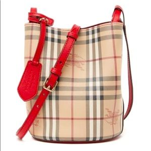 Burberry Lorne bag